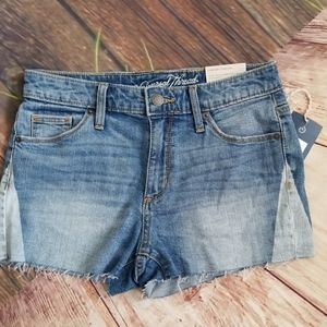 NWT Universal Thread High Rise Shorts